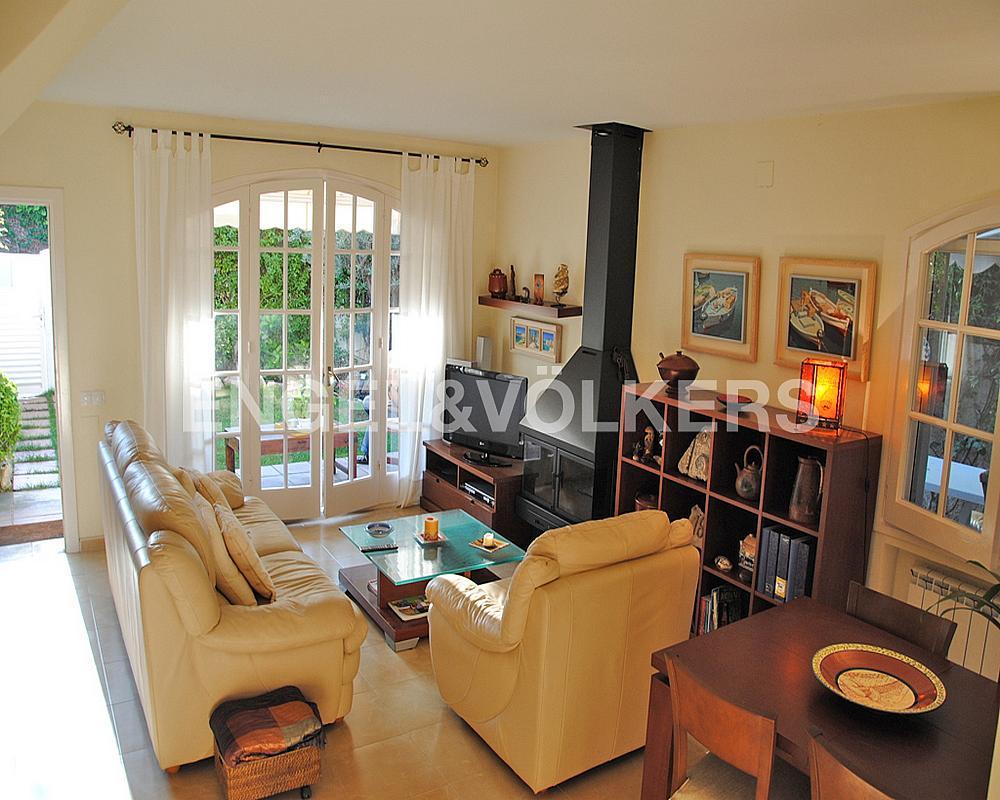 Casa adosada en alquiler en Vinyet en Sitges - 328073610