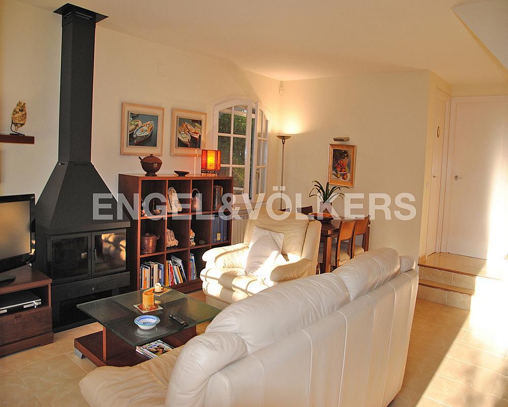 Casa adosada en alquiler en Vinyet en Sitges - 328073611