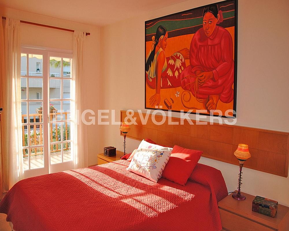 Casa adosada en alquiler en Vinyet en Sitges - 328073613