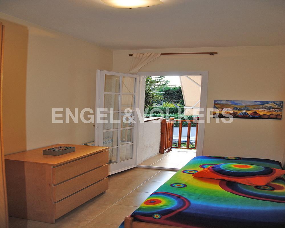 Casa adosada en alquiler en Vinyet en Sitges - 328073615