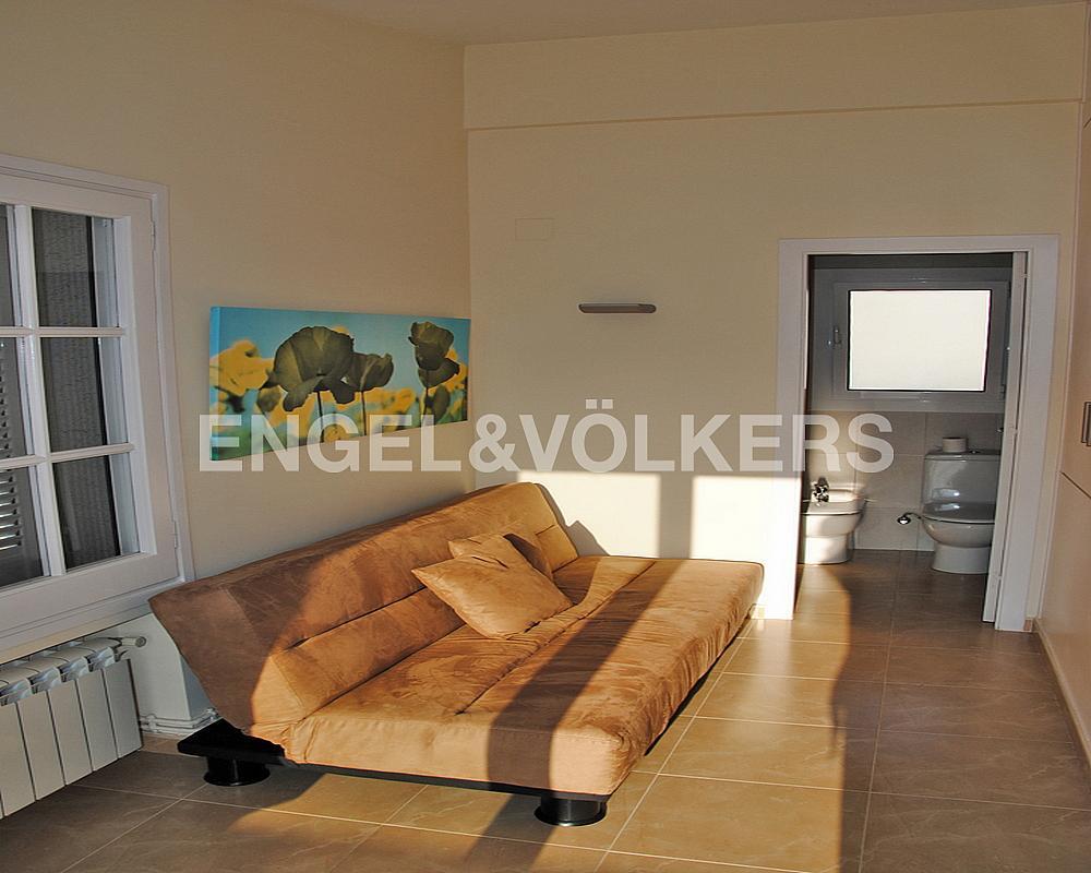Casa adosada en alquiler en Vinyet en Sitges - 328073618