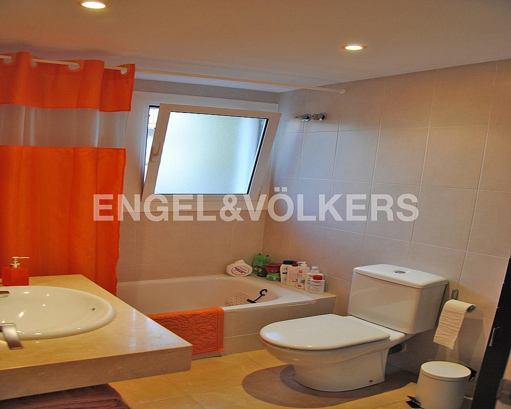 Casa adosada en alquiler en Vinyet en Sitges - 328073624