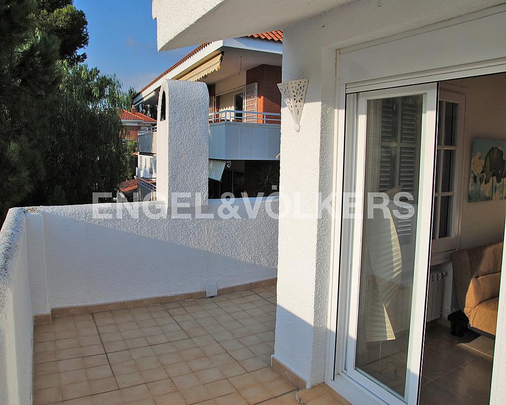 Casa adosada en alquiler en Vinyet en Sitges - 328073628