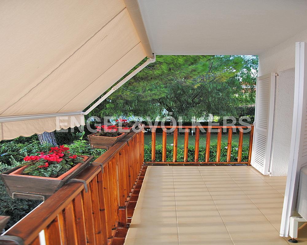 Casa adosada en alquiler en Vinyet en Sitges - 328073631