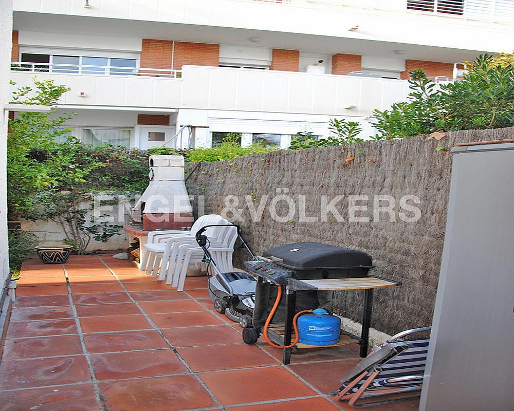 Casa adosada en alquiler en Vinyet en Sitges - 328073634