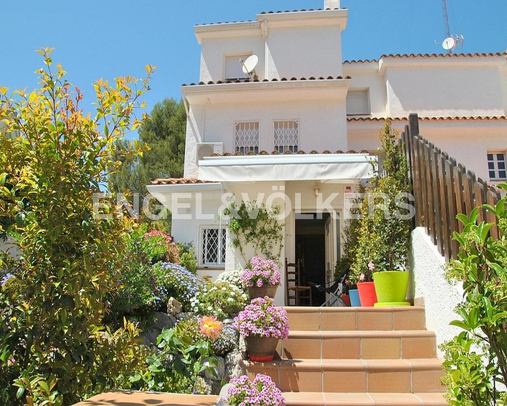 Casa adosada en alquiler en Vallpineda en Sant Pere de Ribes - 330135831