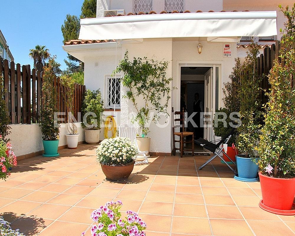 Casa adosada en alquiler en Vallpineda en Sant Pere de Ribes - 330135834