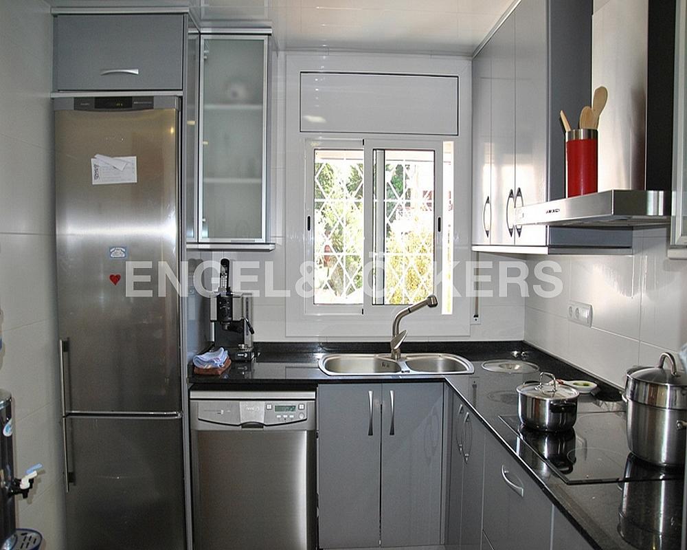 Casa adosada en alquiler en Vallpineda en Sant Pere de Ribes - 330135835