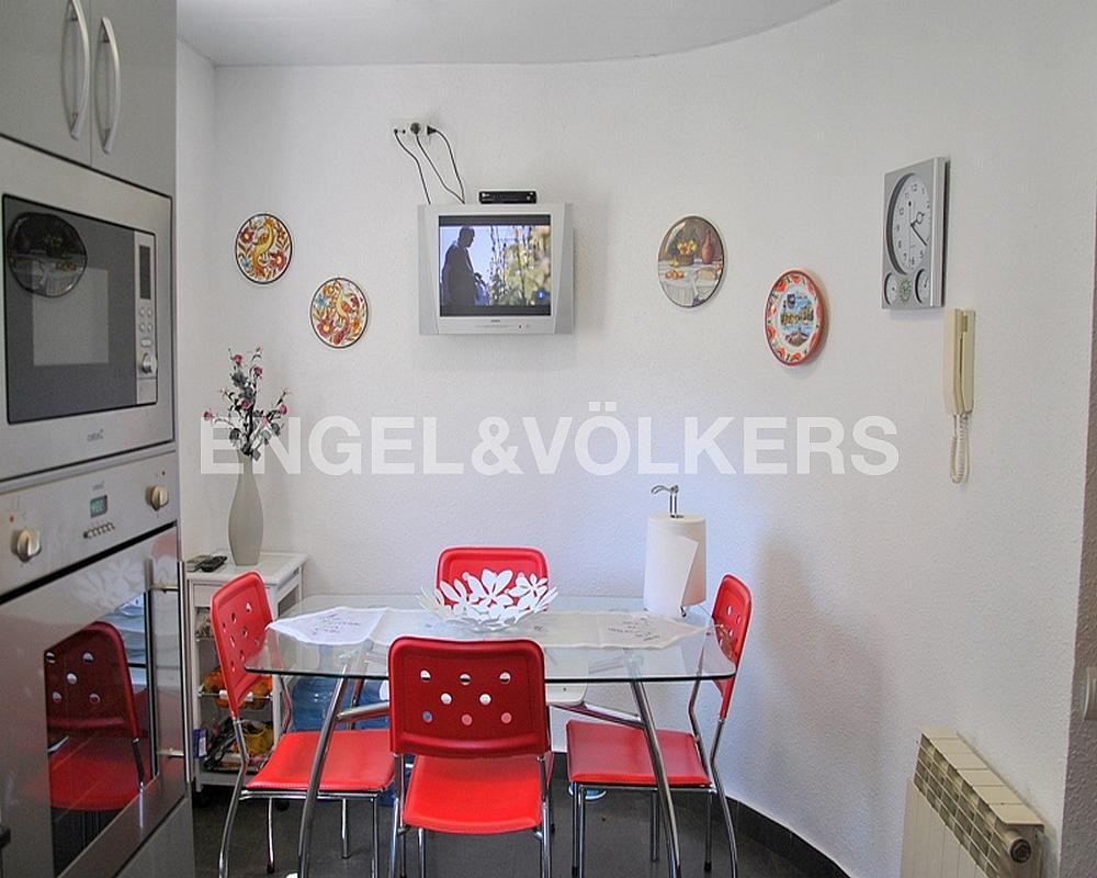 Casa adosada en alquiler en Vallpineda en Sant Pere de Ribes - 330135837