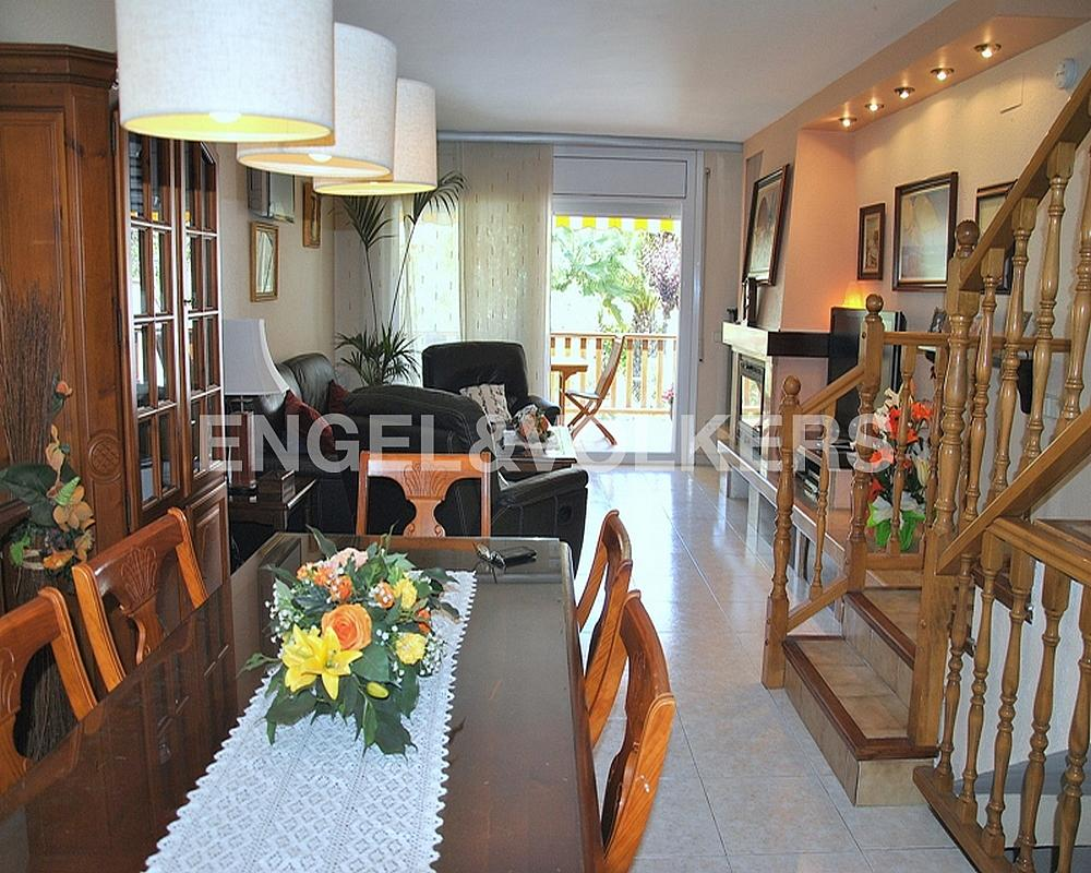 Casa adosada en alquiler en Vallpineda en Sant Pere de Ribes - 330135838