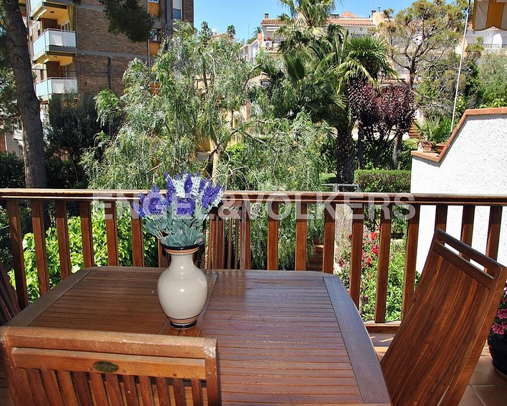 Casa adosada en alquiler en Vallpineda en Sant Pere de Ribes - 330135840