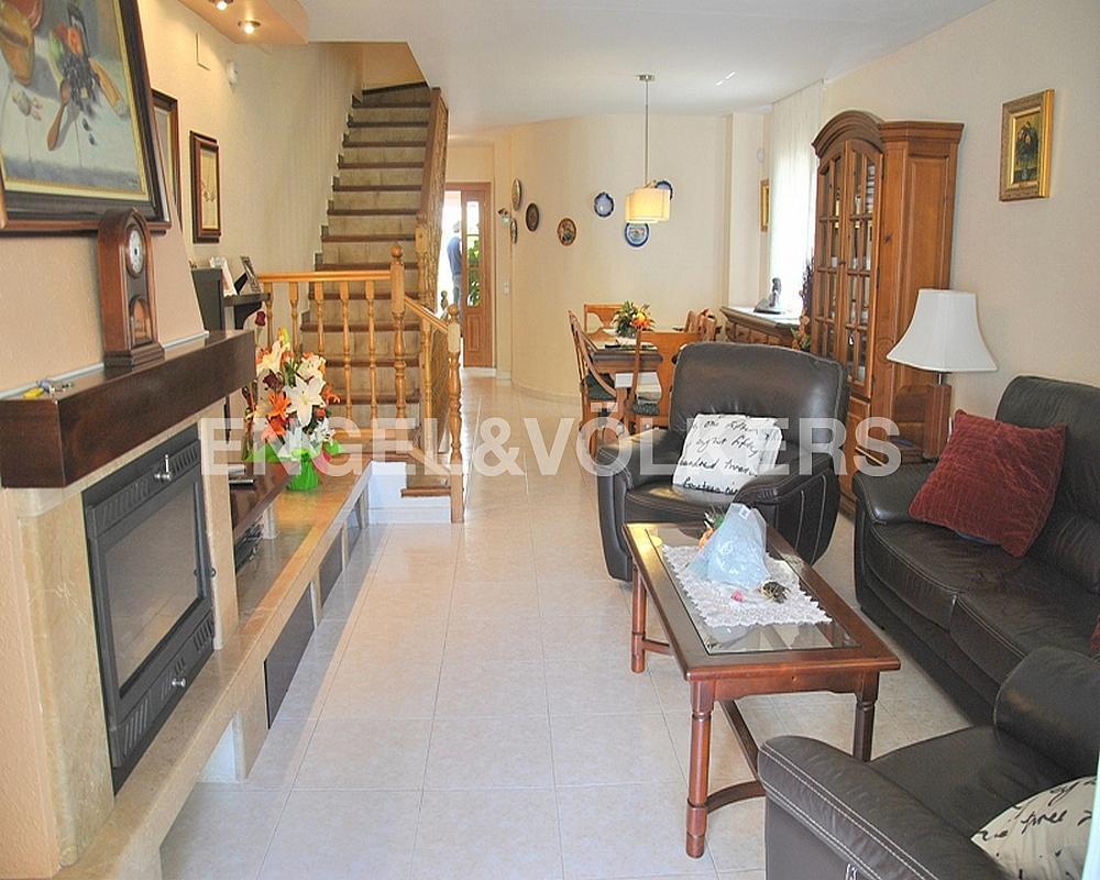 Casa adosada en alquiler en Vallpineda en Sant Pere de Ribes - 330135842