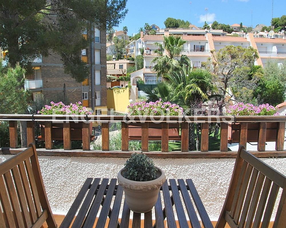 Casa adosada en alquiler en Vallpineda en Sant Pere de Ribes - 330135854