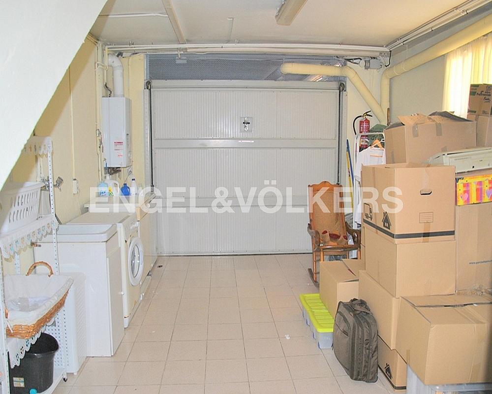 Casa adosada en alquiler en Vallpineda en Sant Pere de Ribes - 330135887