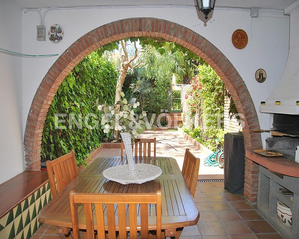 Casa adosada en alquiler en Vallpineda en Sant Pere de Ribes - 330135891