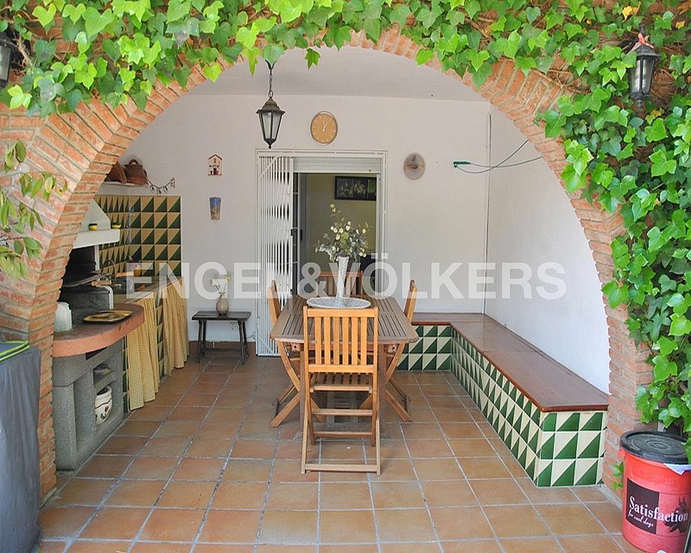 Casa adosada en alquiler en Vallpineda en Sant Pere de Ribes - 330135892