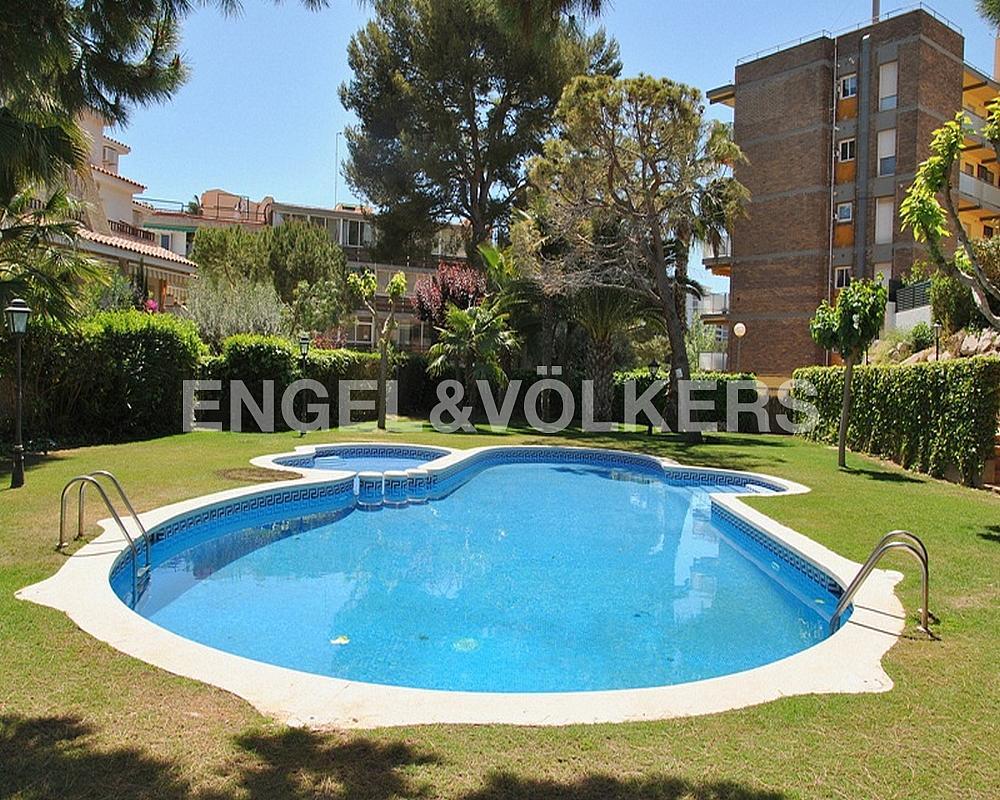 Casa adosada en alquiler en Vallpineda en Sant Pere de Ribes - 330135897