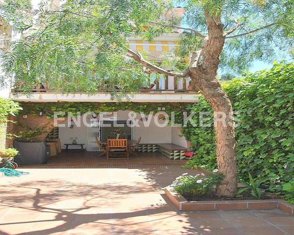 Casa adosada en alquiler en Vallpineda en Sant Pere de Ribes - 330135898