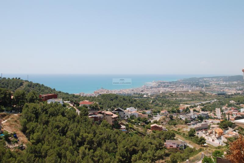 Casa en alquiler en Quint mar en Sitges - 86623370