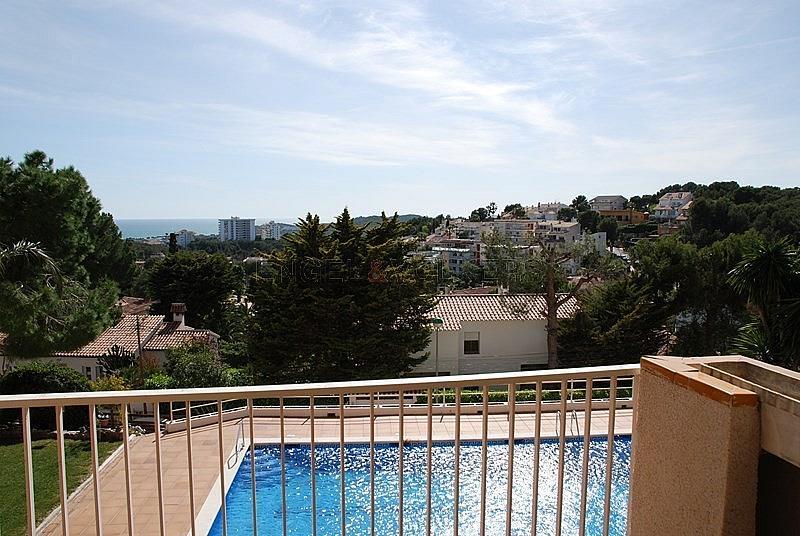 Apartamento en venta en Vallpineda en Sitges - 143253600