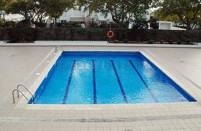 Piscina - Apartamento en venta en Can pei en Sitges - 129366344