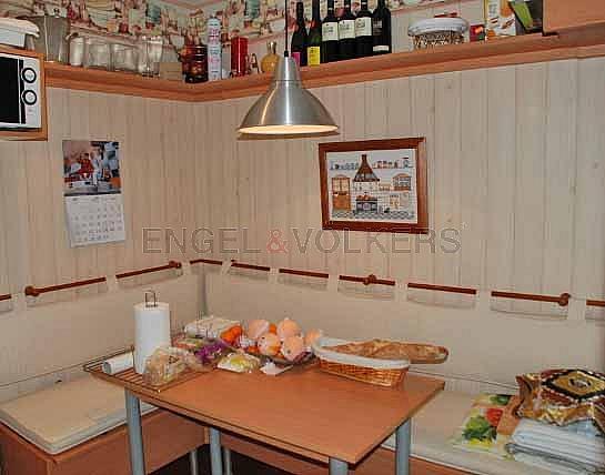 Comedor - Apartamento en venta en Can pei en Sitges - 129366357
