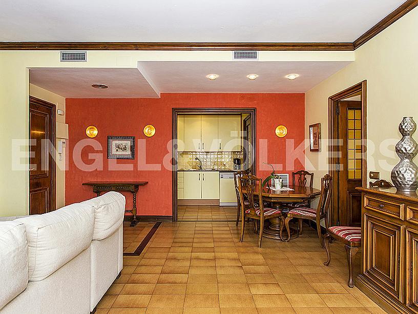 Apartamento en venta en Centre poble en Sitges - 281463798