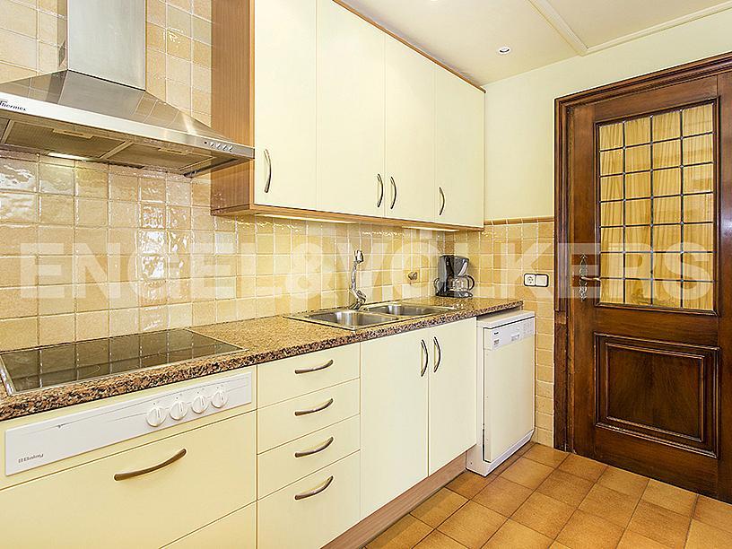 Apartamento en venta en Centre poble en Sitges - 281463965