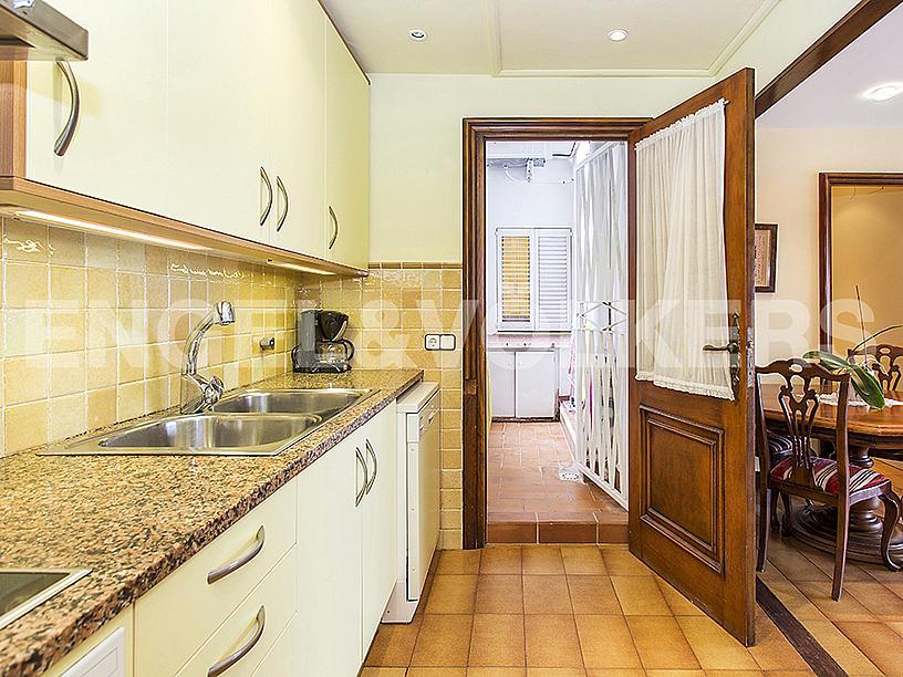 Apartamento en venta en Centre poble en Sitges - 281464395