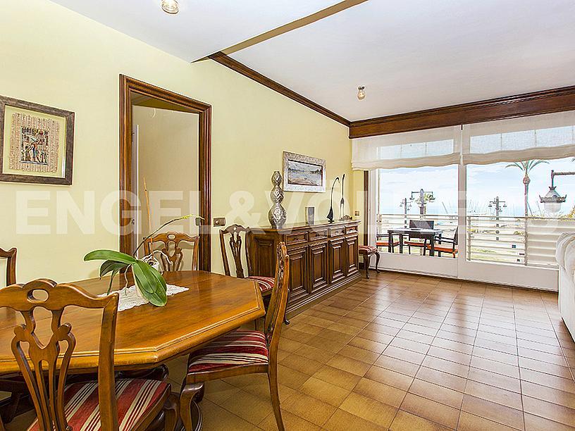 Apartamento en venta en Centre poble en Sitges - 281470570