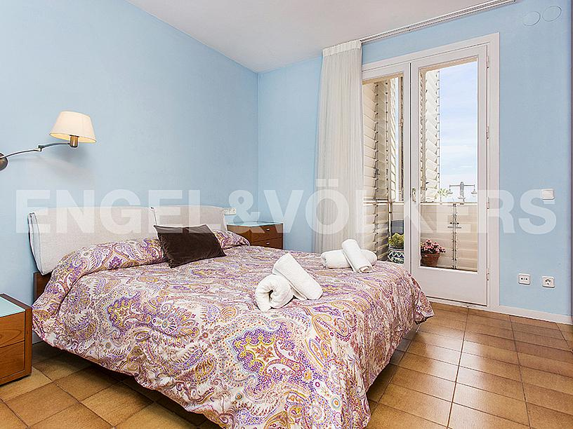 Apartamento en venta en Centre poble en Sitges - 281470580