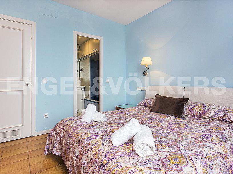 Apartamento en venta en Centre poble en Sitges - 281470581