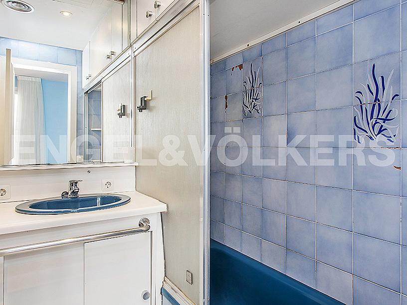 Apartamento en venta en Centre poble en Sitges - 281470582