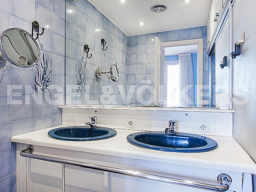 Apartamento en venta en Centre poble en Sitges - 281470585