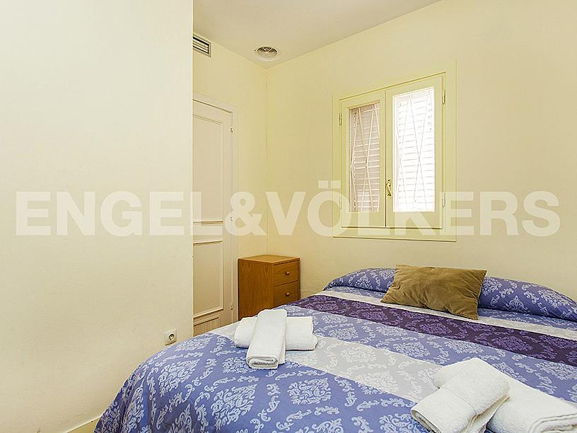 Apartamento en venta en Centre poble en Sitges - 281470587