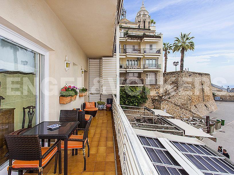 Apartamento en venta en Centre poble en Sitges - 281473534
