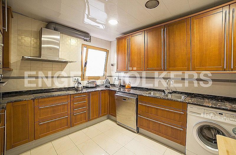 Piso en alquiler en Terramar en Sitges - 202329995