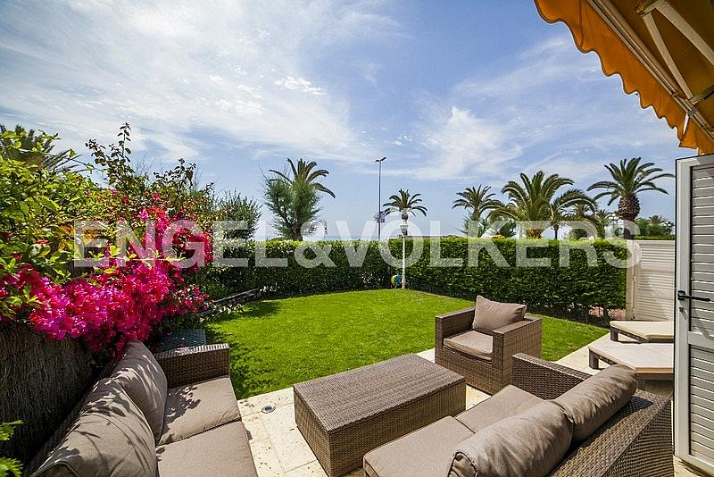 Piso en alquiler en Terramar en Sitges - 202330017