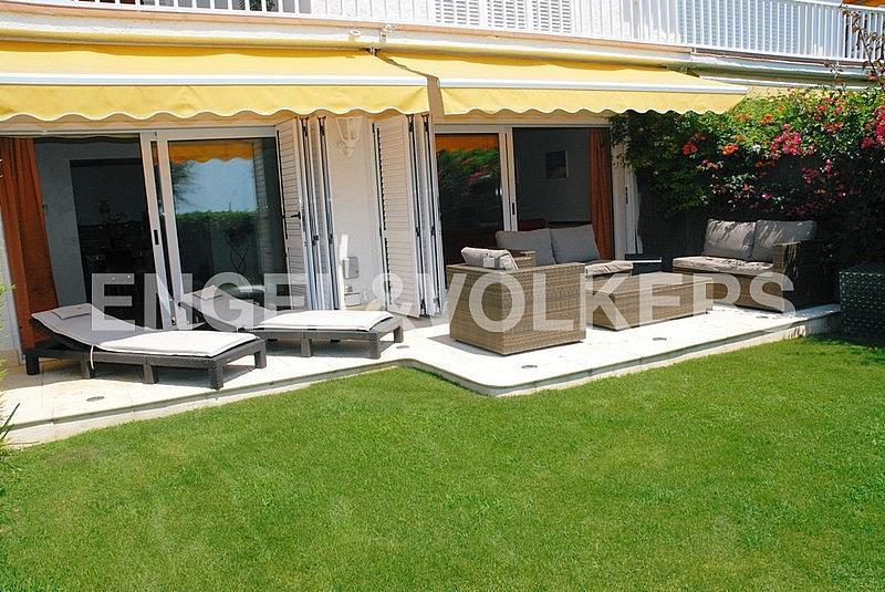 Piso en alquiler en Terramar en Sitges - 202330025