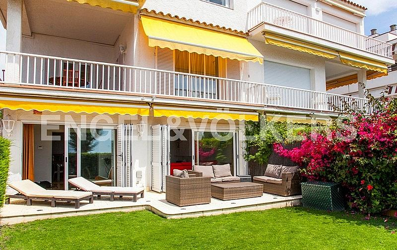 Piso en alquiler en Terramar en Sitges - 202330031