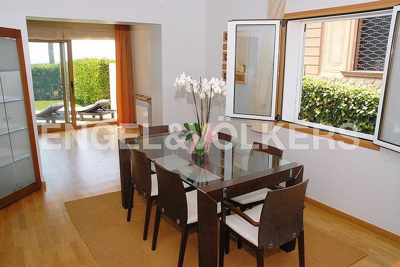 Piso en alquiler en Terramar en Sitges - 202330044