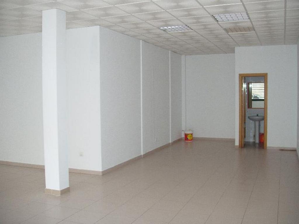 Local comercial en alquiler en Illescas - 358851678