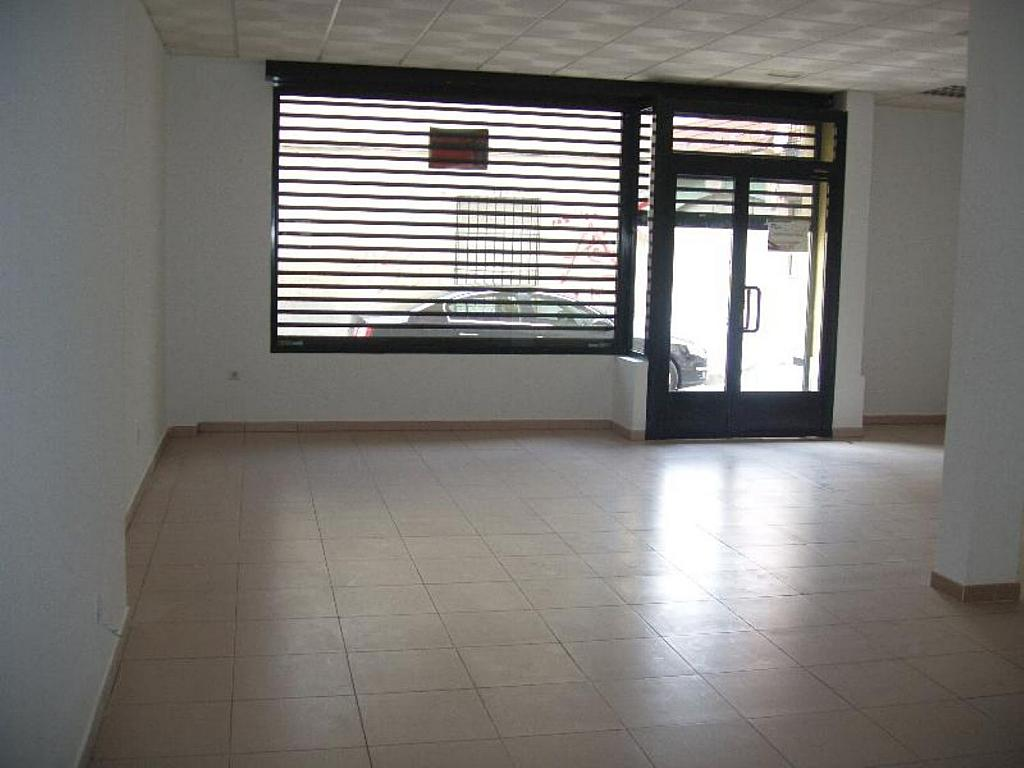 Local comercial en alquiler en Illescas - 358851690