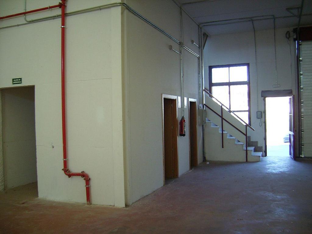 Nave industrial en alquiler en Illescas - 358856934