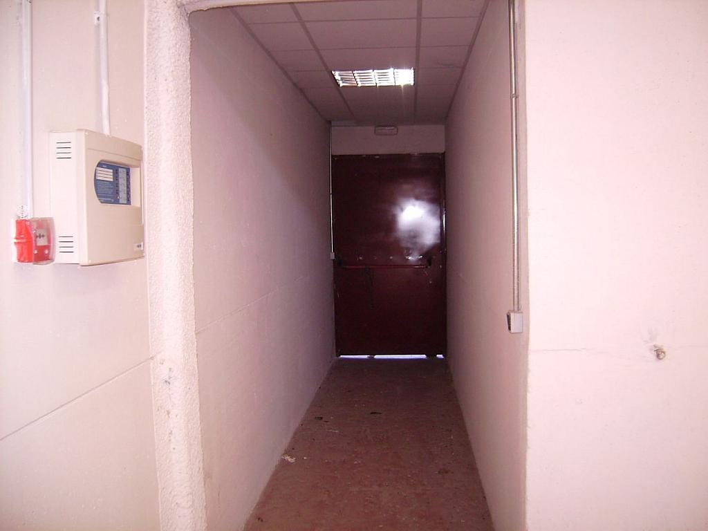 Nave industrial en alquiler en Illescas - 358856937