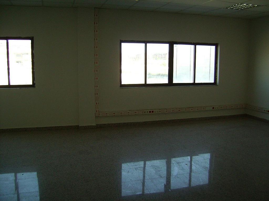 Nave industrial en alquiler en Illescas - 358856949
