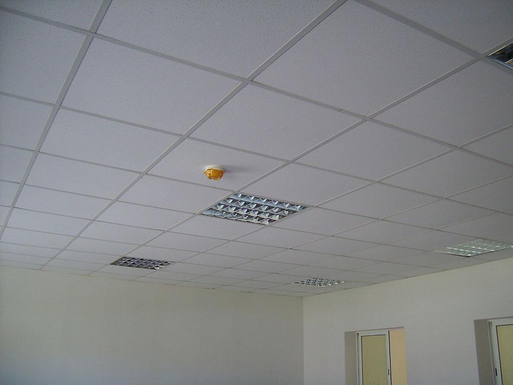 Nave industrial en alquiler en Illescas - 358856964