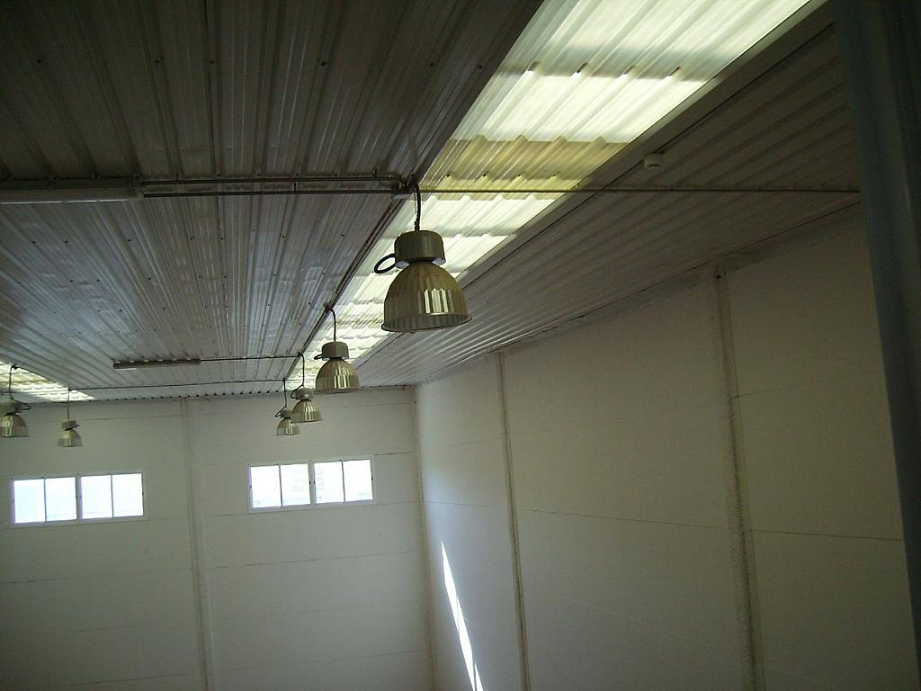 Nave industrial en alquiler en Illescas - 358856973