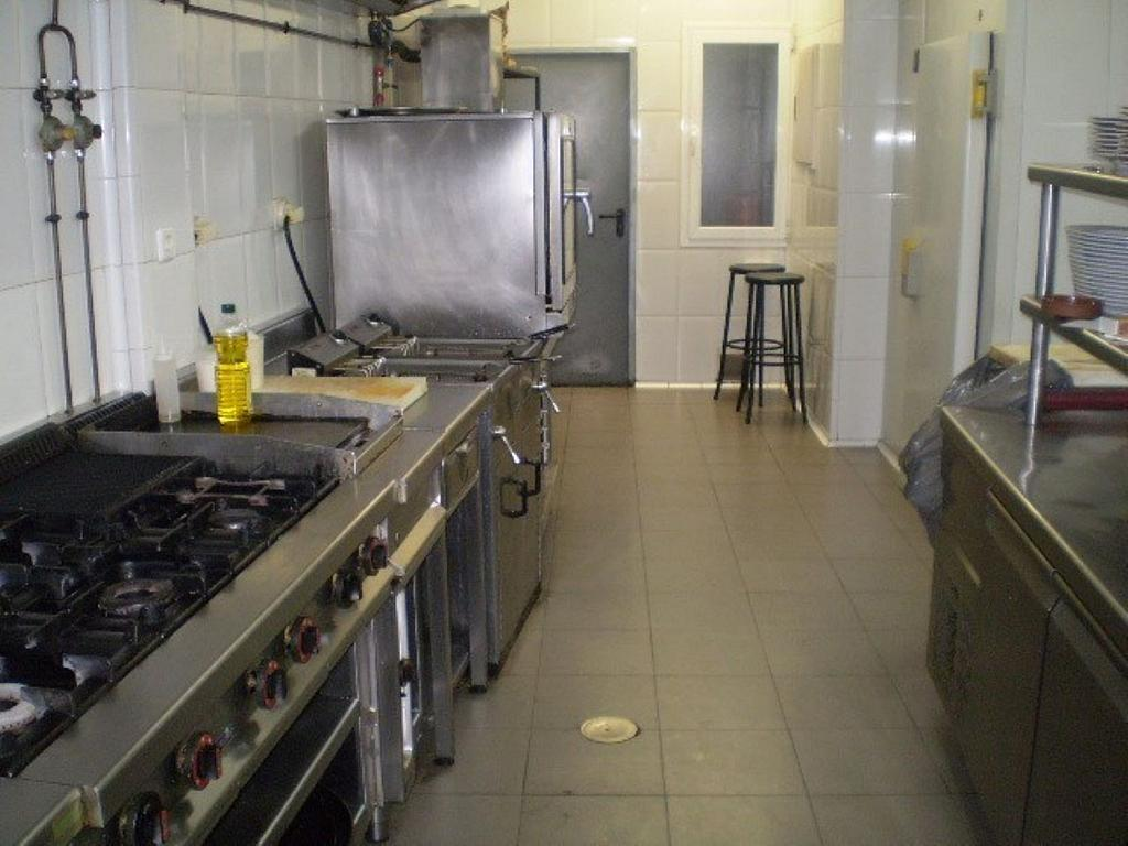 Nave industrial en alquiler en Casarrubuelos - 358855080