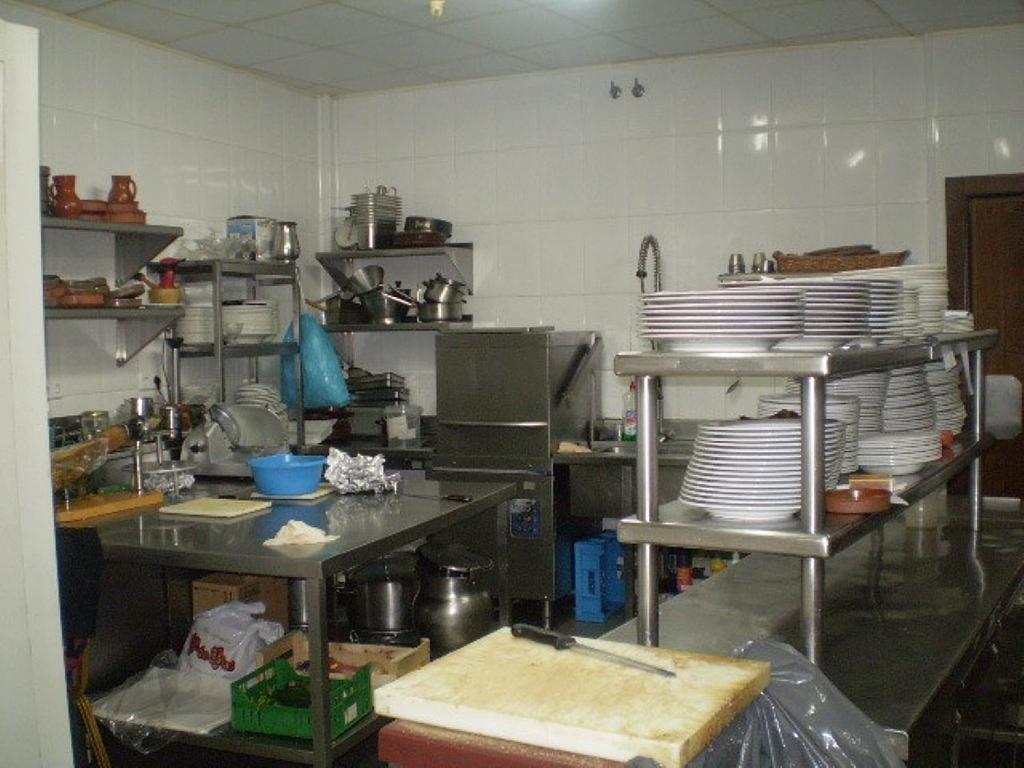 Nave industrial en alquiler en Casarrubuelos - 358855083